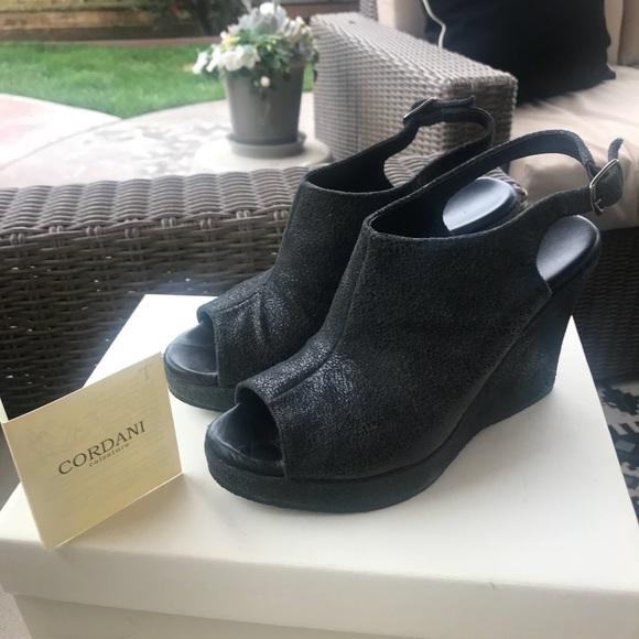 e91c23b3457 cordani calzature Shoes - Cute handmade wedge from Cordani!